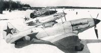 Mikoyan-Gurevich MiG-1