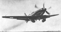 Mikoyan-Gurevich MiG-7