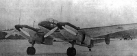 Yakovlev Yak-4