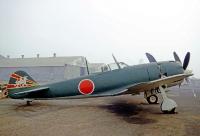 Nakajima Ki 84 Hayate