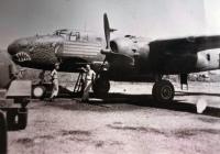 B24 veteran