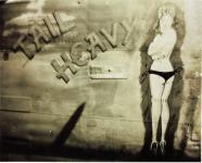 Tail Heavy