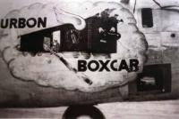 urbon Boxcab