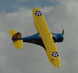 Beech Yc-43