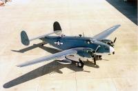 Lockheed PV2