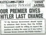 Ultima possibilità per Hitler
