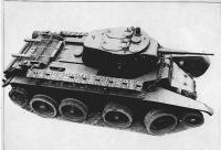 BT-7M, 1940