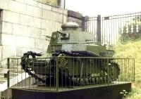 Carro leggero T-18 (detto anche MS-1)