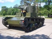 T-26 Modello 1933