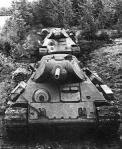 T-34 Modello 1942