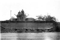 T-35 catturato