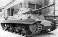Carro Armato P 40