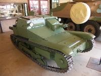Carro Veloce CV-35 o L3/35