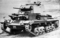 Cruiser, Mk I (A9)