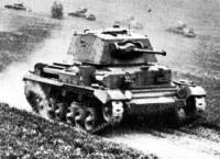 Cruiser Mk II (A10)