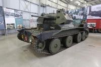 Cruiser Mk III A13 Mark I