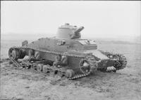 Infantry, Mk I, Matilda I (A11)