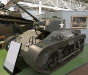 Light Tank (Airborne) M22 Locust