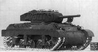 Medium Tank M7
