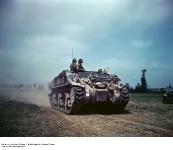 Sherman ARV MK I, Recovery (Kangaroo)