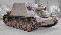 Brummbär (Sturmpanzer 43 o Sd.Kfz. 166)