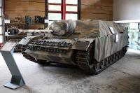Jagdpanzer IV, Sd.Kfz. 162