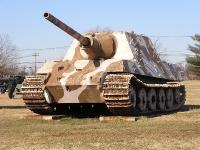 Jagdtiger (Panzerjäger Tiger Ausf. B)