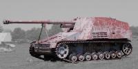SdKfz 164 Nashorn (Hornisse)