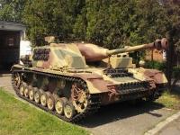 Sturmgeschütz IV (StuG IV) (Sd.Kfz. 167)