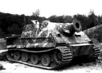 Sturmtiger (Sturmmörserwagen 606/4 mit 38 cm RW 61)