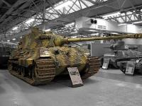 Tiger II ( Panzerkampfwagen Tiger Ausf. B)