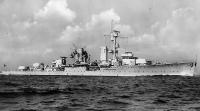 L'incrociatore Karlsruhe