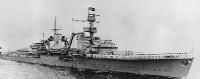 L'incrociatore Köln