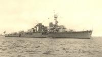 L'incrociatore Königsberg
