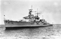 L'incrociatore Nürnberg