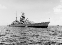 L'incrociatore Prinz Eugen