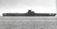 La portaerei giapponese Shinano