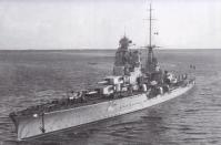 RMN Pola, incrociatore pesante