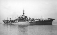 HMS Implacable (R86)