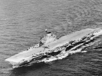HMS Indefatigable (R10)