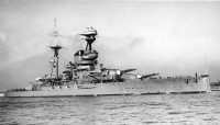 HMS Resolution (09)