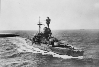HMS Revenge (06)