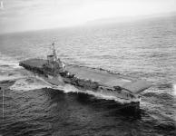 HMS Victorious (R38)