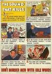 Propaganda a fumetti