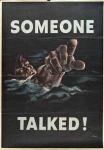 Qualcuno ha parlato