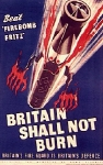 Britain shall not burn!