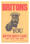 Britons wants YOU!