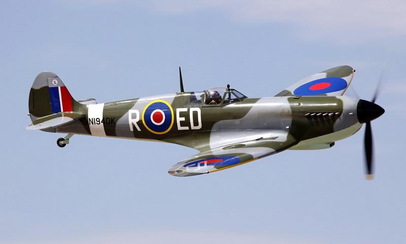 Aerei Da Caccia Americani Seconda Guerra Mondiale : I dieci aerei più prodotti della seconda guerra mondiale