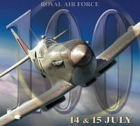 Flying Legends Airshow 2018: Duxford