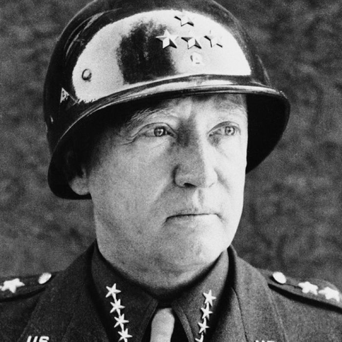 generale George S. Patton